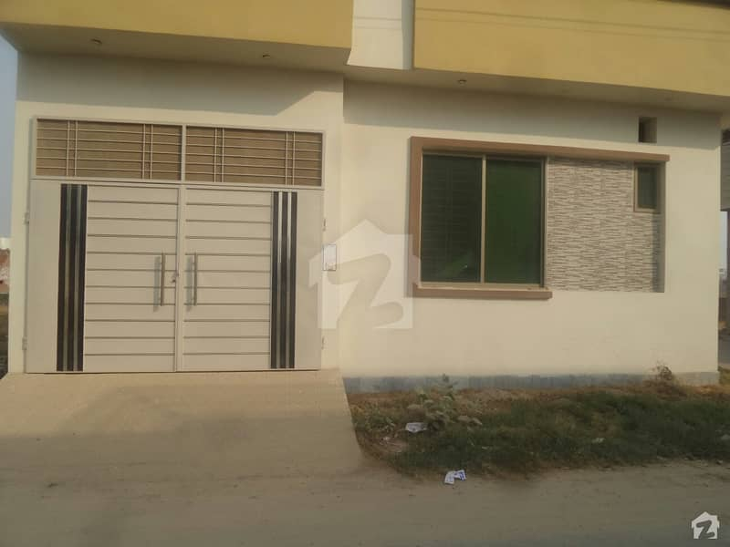 New Build Double Storey House For Rent