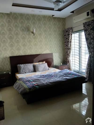 10 Marla 1 Year Old Double Unit House For Rent In State Life Near Dha Phase 5 Ring Road