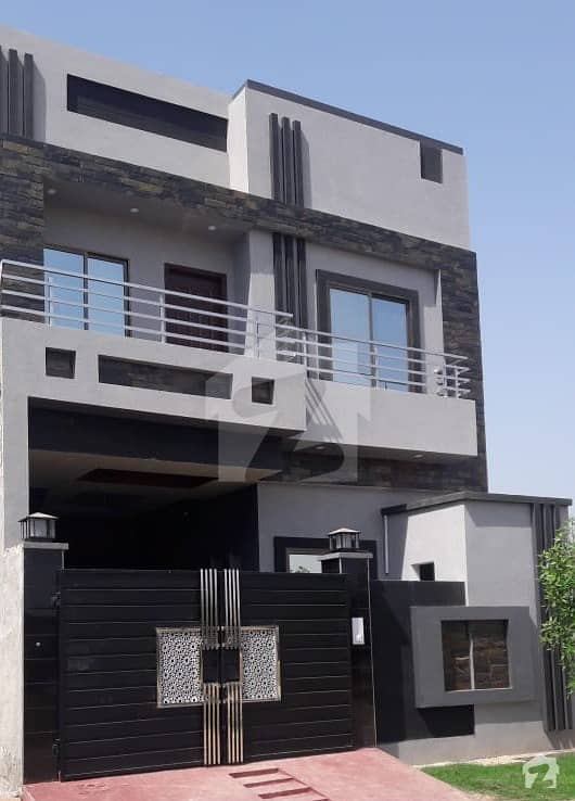 5 Marla New Double Storey House For Sale
