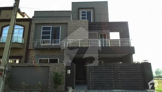 Brand New 10 Marla House For Sale In Tariq Garden