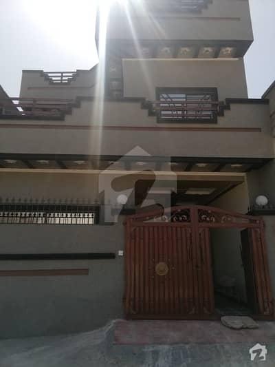 5 Marla Double Storey Gulzar-e-quaid Wakeel Colony Main Road  Rawalpindi