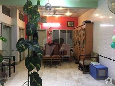 7 Marla House For Sale In Tench Bhata Rawalpindi