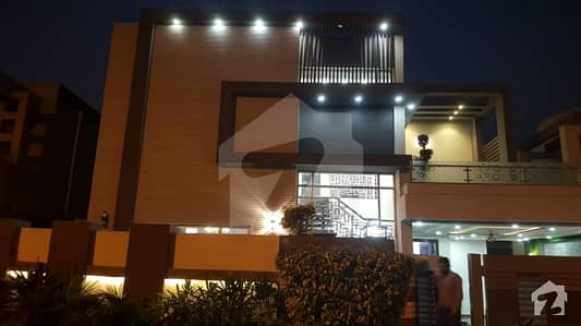 1Kanal Brand New House 100ft Road