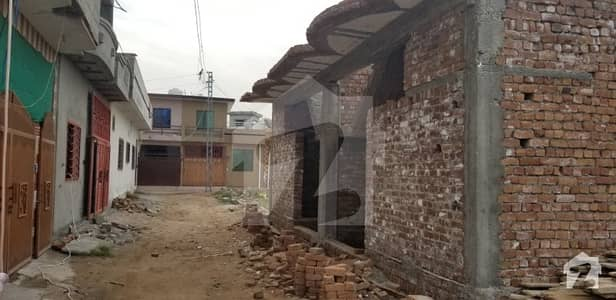Structure House For Sale In Tarlai