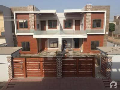10 Marla House For Sale In Zakariya Town
