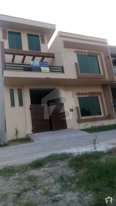 Block P House No 378 House Is Available For Sale