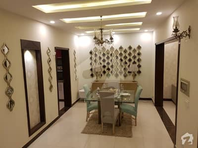 Brand New 3 Bed 5 Marla Designer House In Sector B1 Bahria Enclave Islamabad