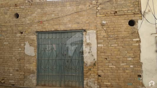 House Available For Sale At Balochi Street