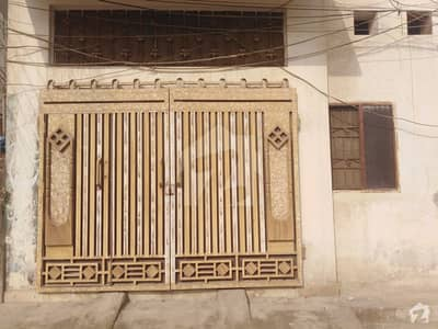 3. 25 Marla Corner Double Storey House For Sale