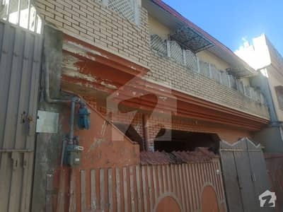 6 Marla Double Storey House Is For Sale