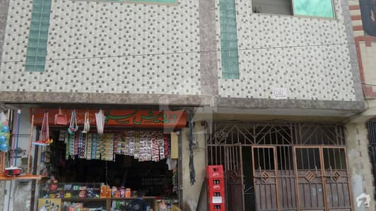 Residential Building For Sale At Saith Azam Road