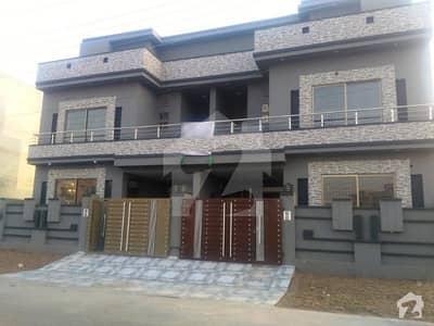 Tariq Garden 5 Marla Pair Brand New House For Sale Facing Park