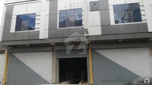 Newly Constructed Building For Sale At Zonki Raam Road