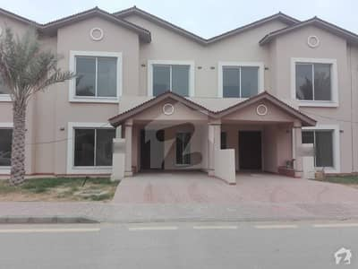Great New Deal 125 Yards Villa For Sale In Bahria Town Precinct 11-A