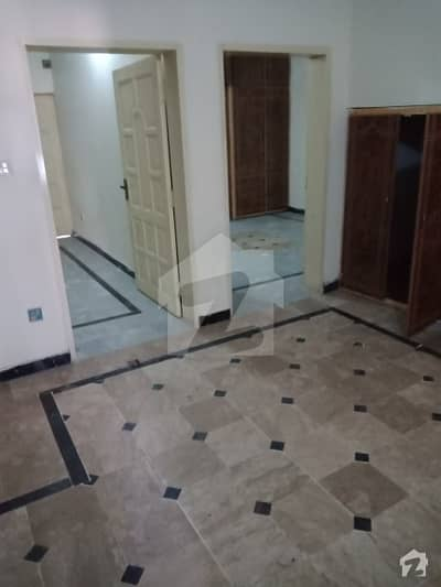 Upper Portion Is Up For Rent On Park Road Islamabad