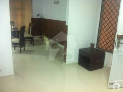 2 Bed Apartment Furnish Diplomatic Enclave Islamabad