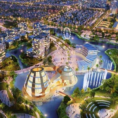 5 Kanal Farm House Capital Smart City Islamabad