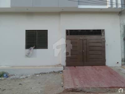 Double Storey Brand New Beautiful House For Sale At Al Rehman Town Okara