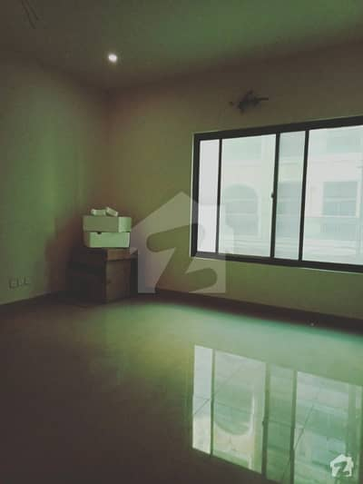 SPECIOUS FULL FLOOR APARTMENT FOR SALE AT MOST PRIME LOCATION OF ITTEHAD COMMERCIAL
