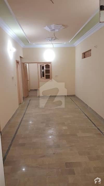 Flat For Sale In Punjab Colony Karachi