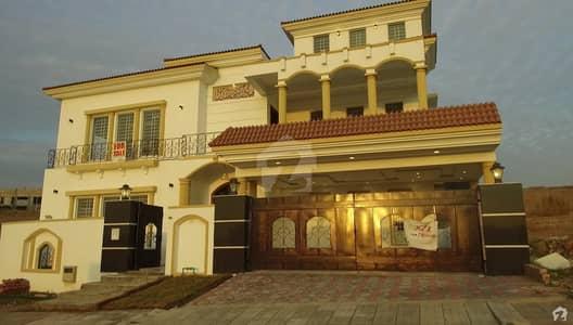25 Marla Semi Corner 6 Bed Designer House Is Up For Sale