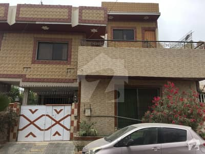 Bungalow Up For Sale In Rufi Greenland Sector 13a