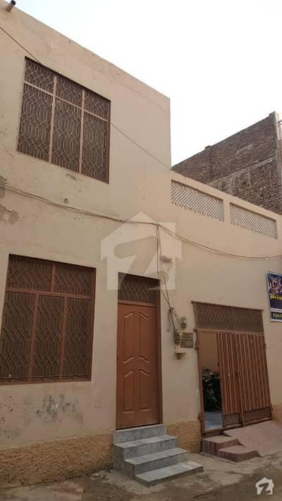 House No P23 Street No 1 For Sale Near Kheyam Chowk Gulberg Park
