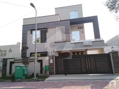 10 Marla Brand New Spanish Bungalow For Sale In Bahria Town Lahore