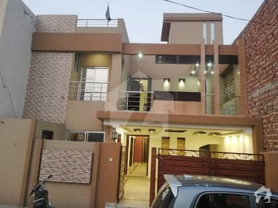 LEADS OFFER 7 MARLA SLIGHTLY USED BUNGALOW FOR SALE IN PUNJAB SMALL NEAR TO DHA PHASE 2