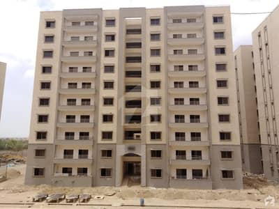 West Open Ground Floor Flat For Sale In Askari 5 Malir Cantt