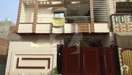 5 Marla House For Sale In Al Rehman Garden Block D