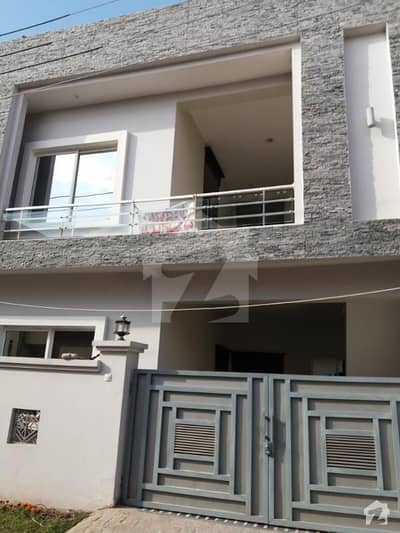 Modern Duplex House On Agreeable Price