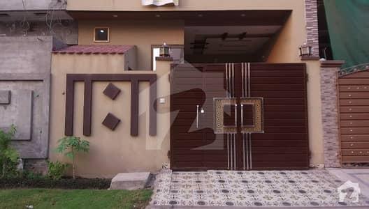 Brnad New House For Sale In Block F Of Al Rehman Garden