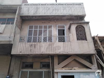 3 Marla Semi Commercial House Available For Sale