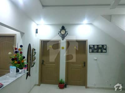 5 Marla Beautiful House Sale