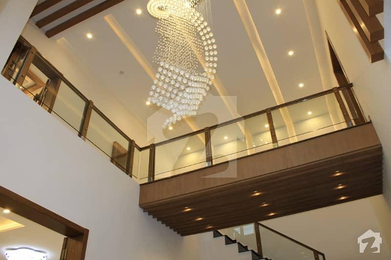 1 Kanal Brand New Mazhar Munir Design Luxury Villa For Sale