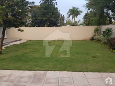 F-8 Fully Renovated 05 Bed House With Front  Back Beautiful Lawn Only For Foreigners