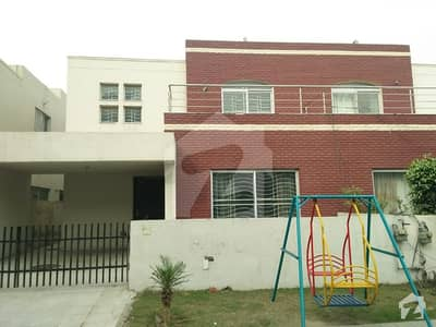 8 Marla Asian House For Sale In Safari Villas Sector B Bahria Town Lahore