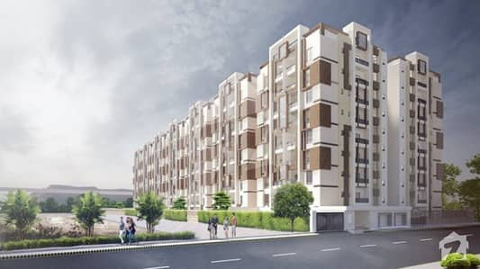 Apartment For Sale In Shahzada Sweet Tower