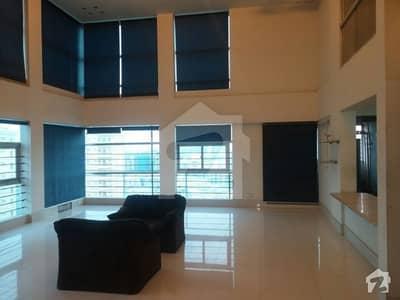 Luxury Outclass Penthouse For Sale Civil Lines Karachi