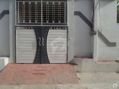Double Storey Brand New Beautiful House For Sale At Khan Colony, Okara