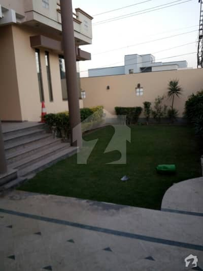 House At Canal Road Saeed Colony 1  Is Available For Sale