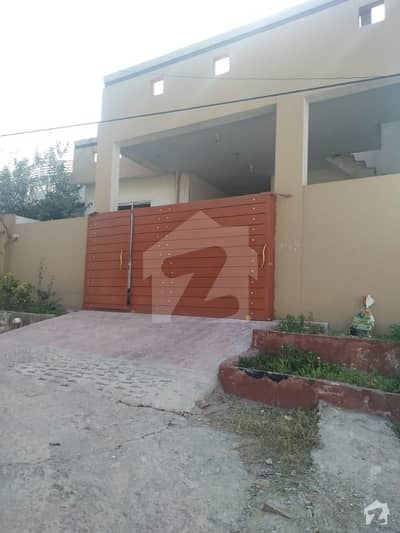 7 Marla House For Sale In Samarzar Housing Society