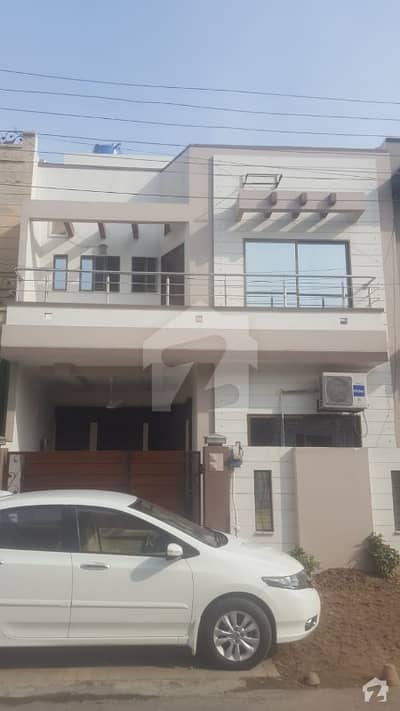5 Year Old House Available For Sale