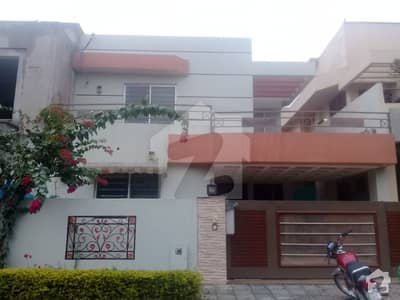 House For Sale In Bahria Town Phase 3
