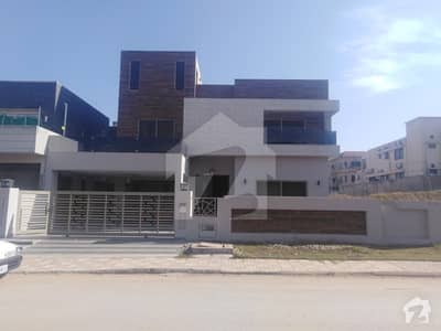 1 Kanal Brand New Construction In Sector E Lane 10 Dha Phase 2 Islamabad