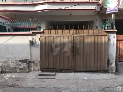 Semi Commercial House Available For Sale