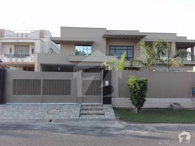 House Is Available For Sale In Paradise Valley Phase 1 - A Block