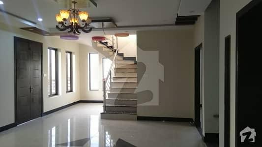 7. 5 Marla Triple Storey Luxury Home For Sale