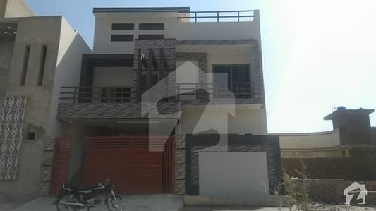 6. 5 Marla Double Storey Beautiful House For Sale